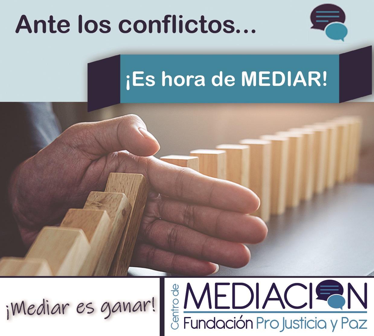 Anuncio mediación- redes 3